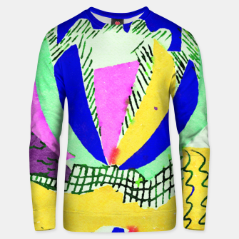 Thumbnail image of Child of Life Unisex sweater, Live Heroes