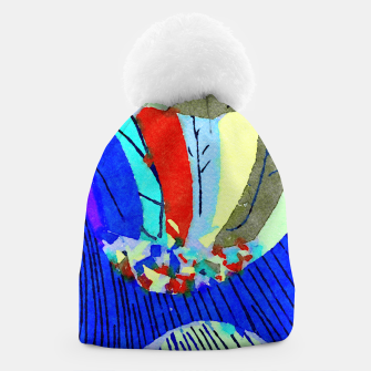 Thumbnail image of Lick the Rainbow Beanie, Live Heroes