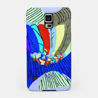 Thumbnail image of Lick the Rainbow Samsung Case, Live Heroes