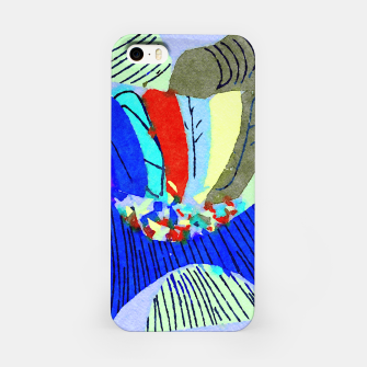 Thumbnail image of Lick the Rainbow iPhone Case, Live Heroes