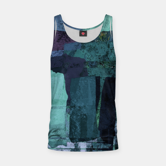 Thumbnail image of Torn Tank Top, Live Heroes