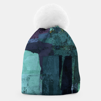 Thumbnail image of Torn Beanie, Live Heroes