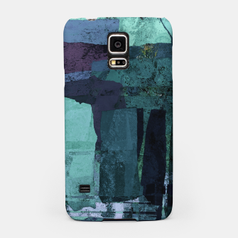 Thumbnail image of Torn Samsung Case, Live Heroes