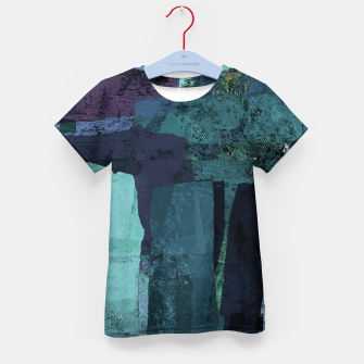 Thumbnail image of Torn Kid's t-shirt, Live Heroes