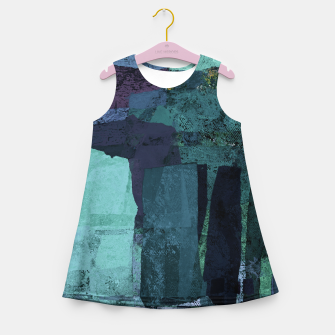 Thumbnail image of Torn Girl's summer dress, Live Heroes
