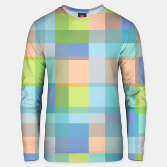 Thumbnail image of zappwaits r01 Unisex sweater, Live Heroes