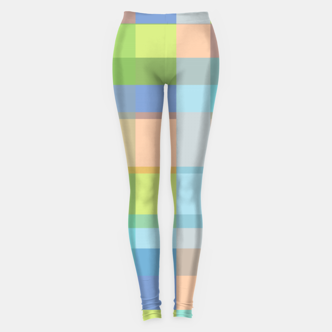 Image of zappwaits r01 Leggings - Live Heroes