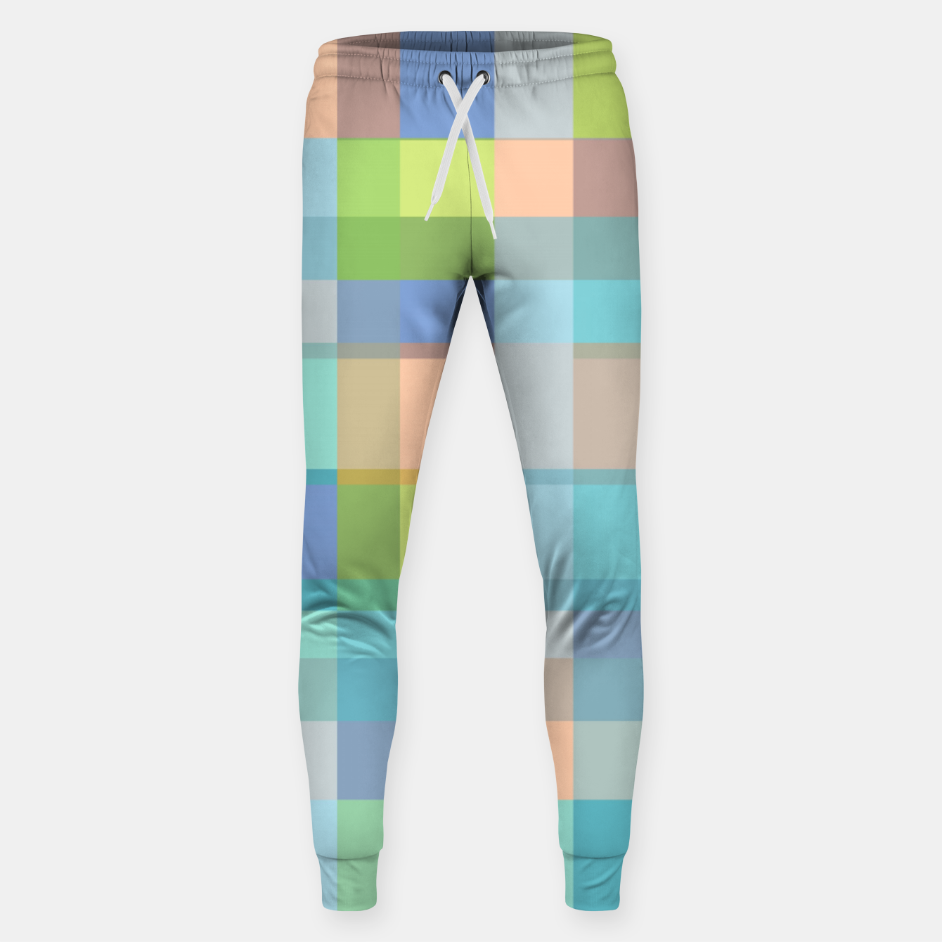 Image of zappwaits r01 Sweatpants - Live Heroes