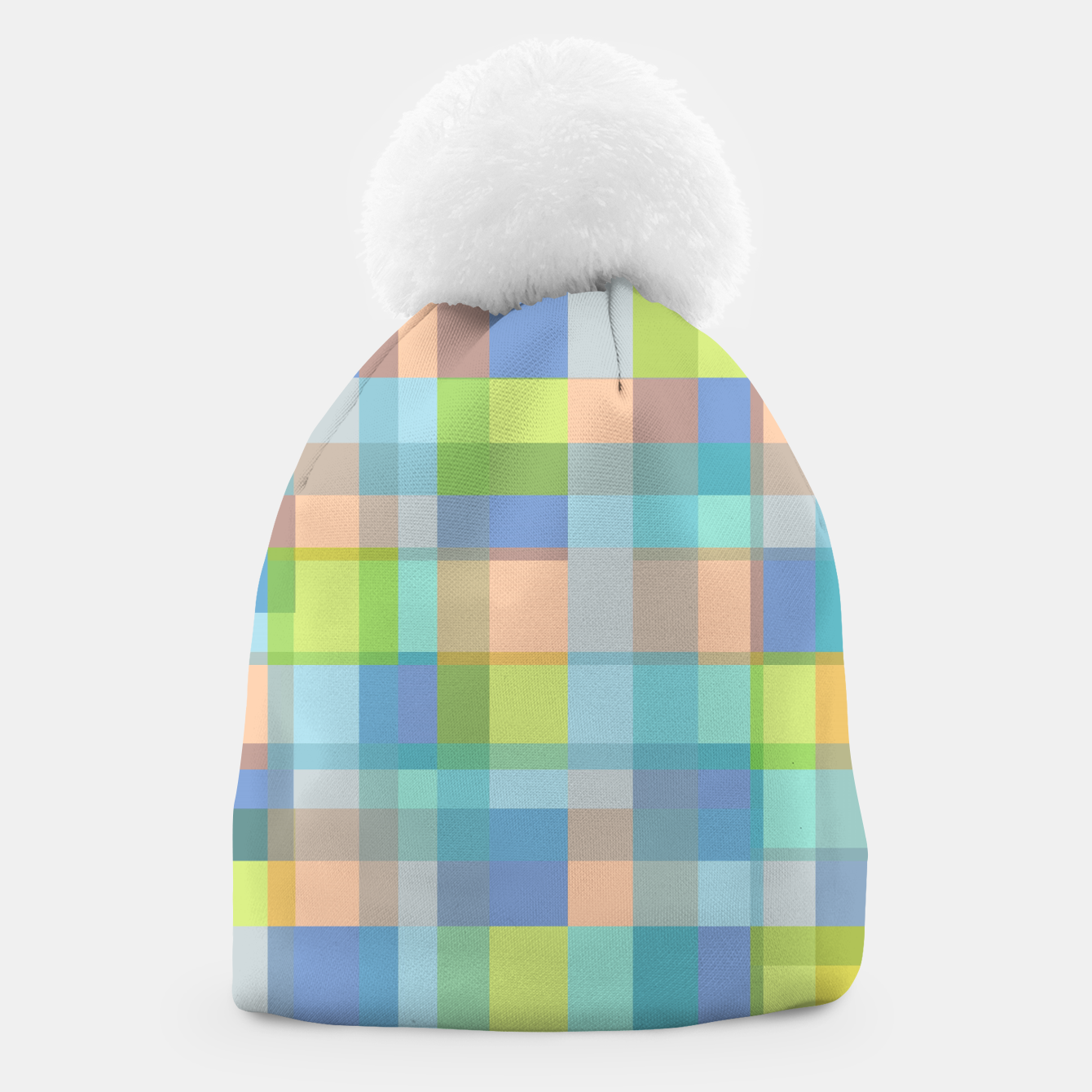 Image of zappwaits r01 Beanie - Live Heroes