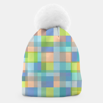 Thumbnail image of zappwaits r01 Beanie, Live Heroes