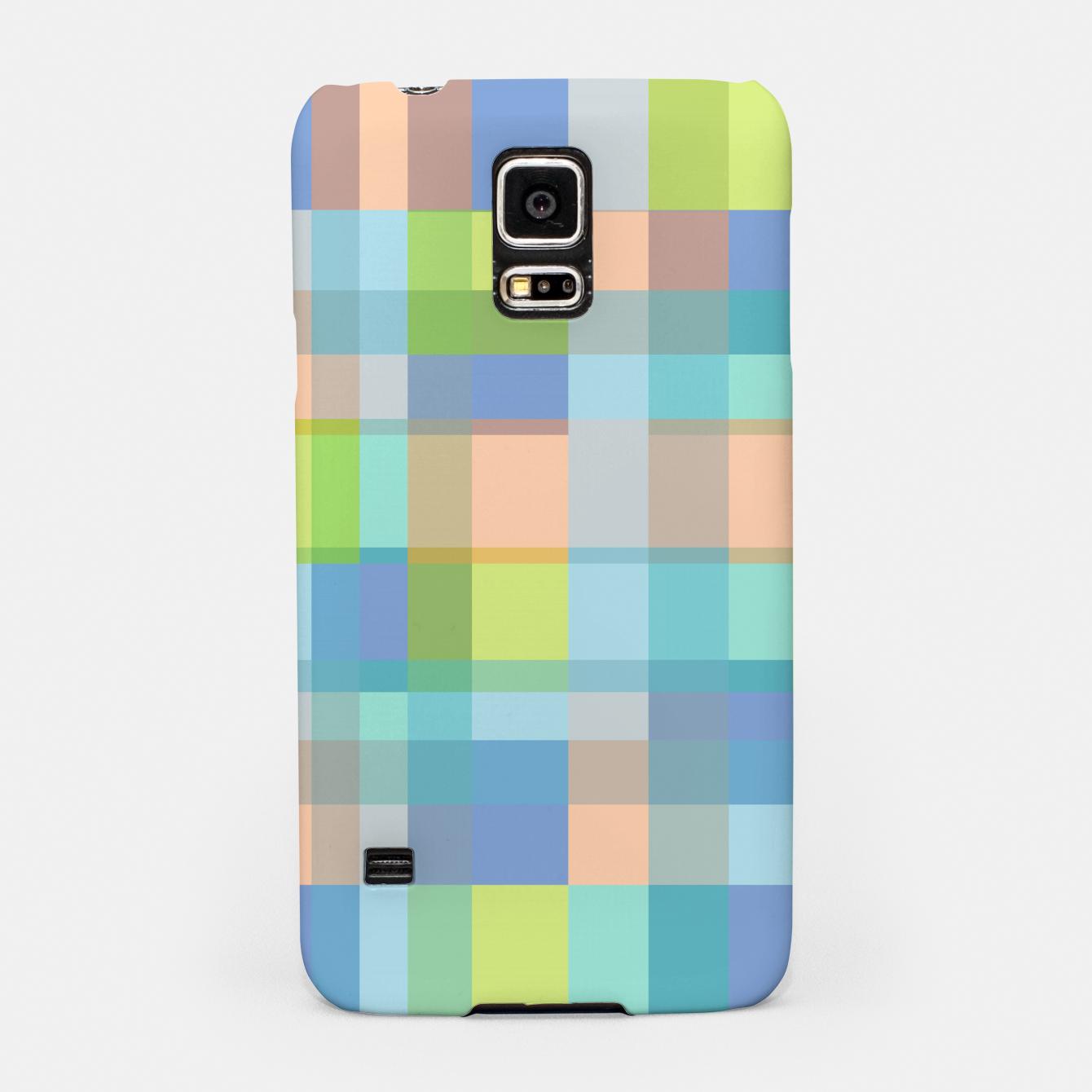 Image of zappwaits r01 Samsung Case - Live Heroes