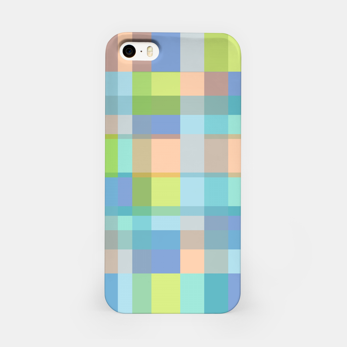 Image of zappwaits r01 iPhone Case - Live Heroes