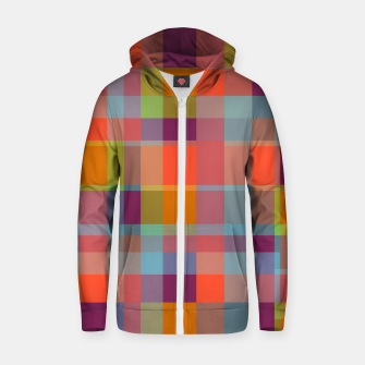 Thumbnail image of zappwaits r02 Zip up hoodie, Live Heroes