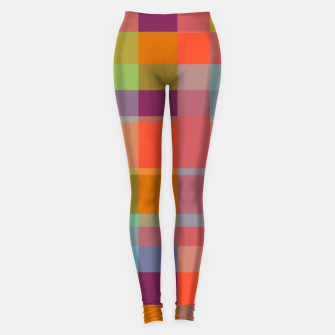 Thumbnail image of zappwaits r02 Leggings, Live Heroes
