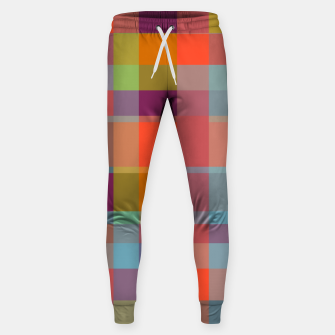 Thumbnail image of zappwaits r02 Sweatpants, Live Heroes