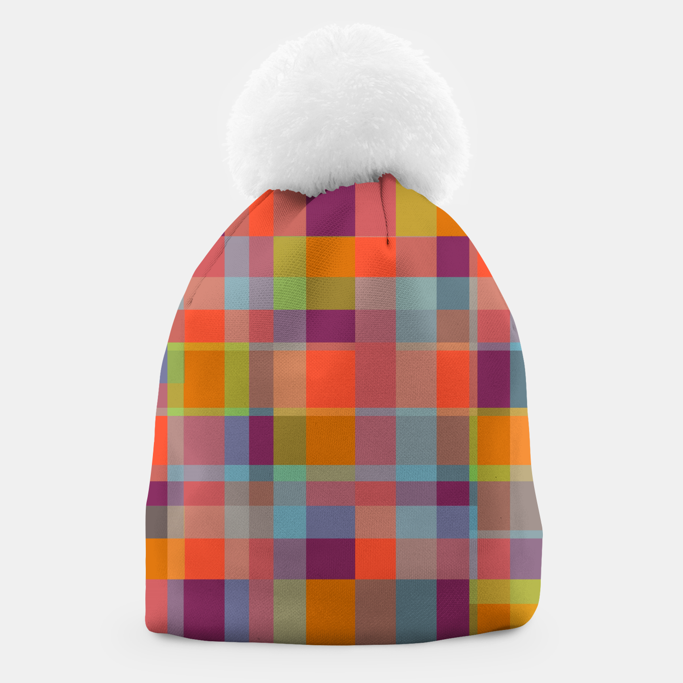 Image of zappwaits r02 Beanie - Live Heroes