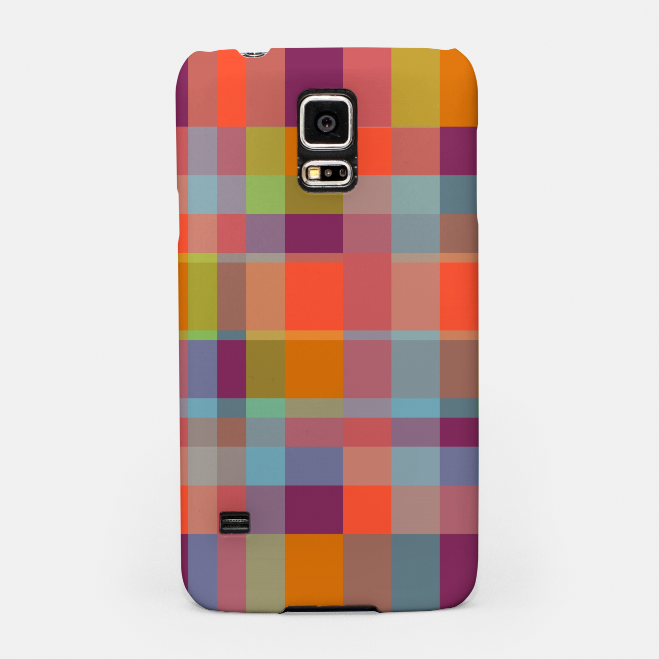 Image of zappwaits r02 Samsung Case - Live Heroes