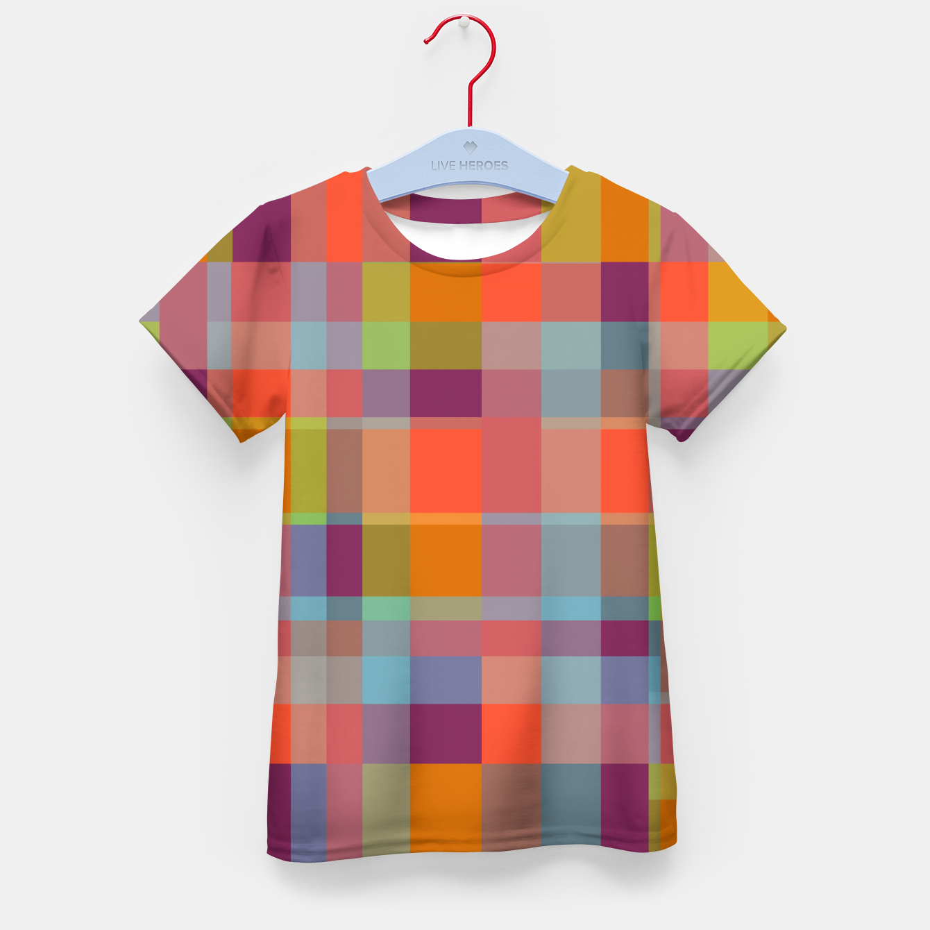 Image of zappwaits r02 Kid's t-shirt - Live Heroes