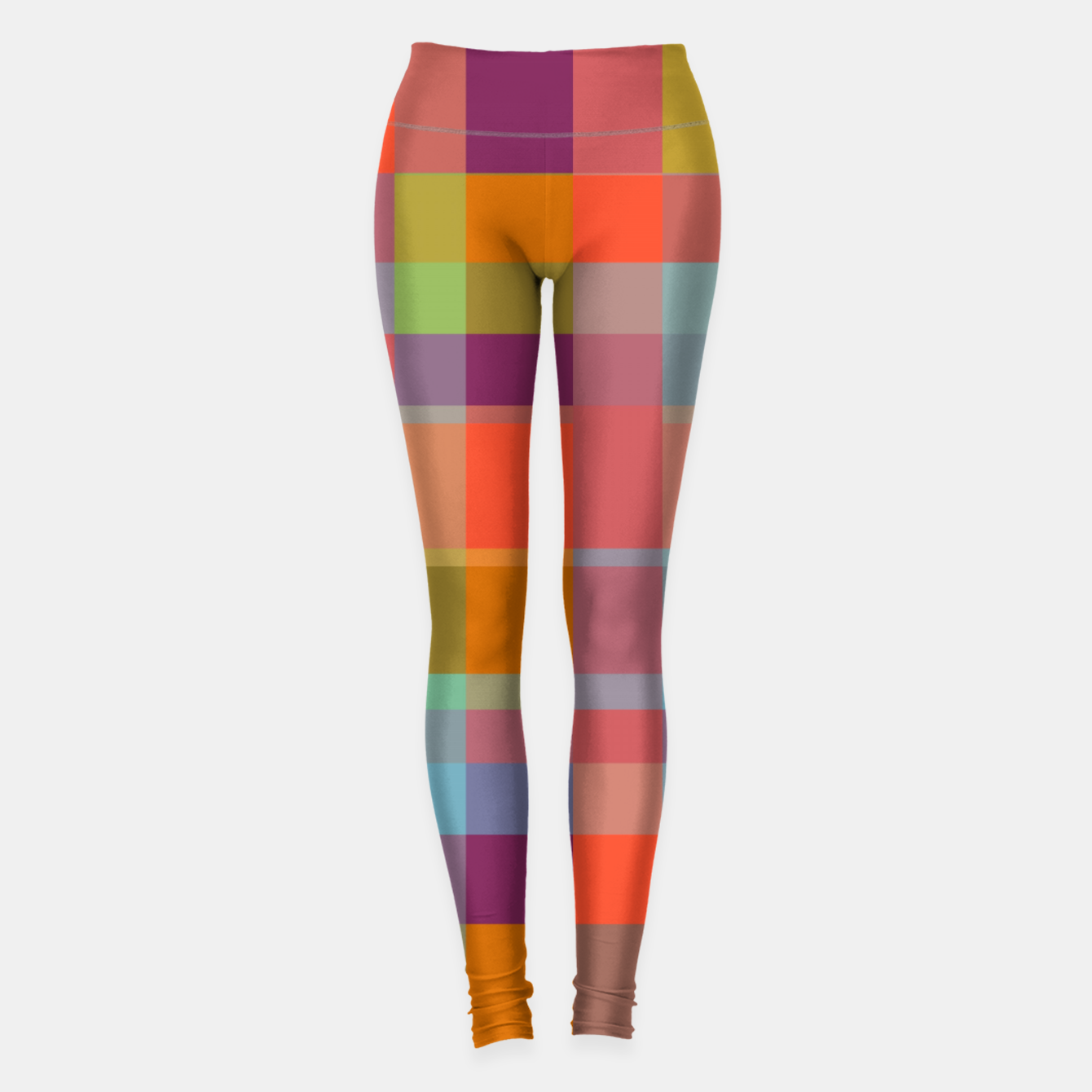 Image of zappwaits r02 Leggings - Live Heroes