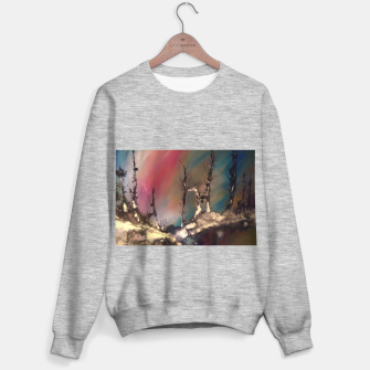 Thumbnail image of padurea magica Sweater regular, Live Heroes