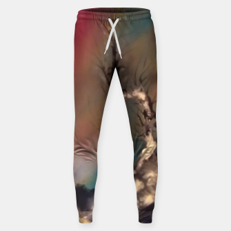 Thumbnail image of padurea magica Sweatpants, Live Heroes