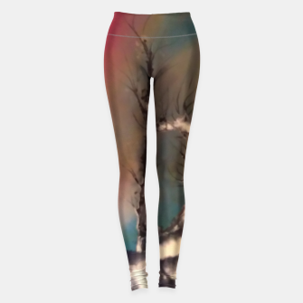 Thumbnail image of padurea magica Leggings, Live Heroes
