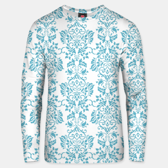 Thumbnail image of Flornaments Unisex sweater, Live Heroes