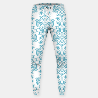 Thumbnail image of Flornaments Sweatpants, Live Heroes