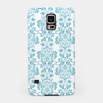 Thumbnail image of Flornaments Samsung Case, Live Heroes
