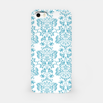 Thumbnail image of Flornaments iPhone Case, Live Heroes