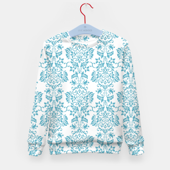 Thumbnail image of Flornaments Kid's sweater, Live Heroes