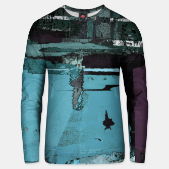 Thumbnail image of Hidden window Unisex sweater, Live Heroes