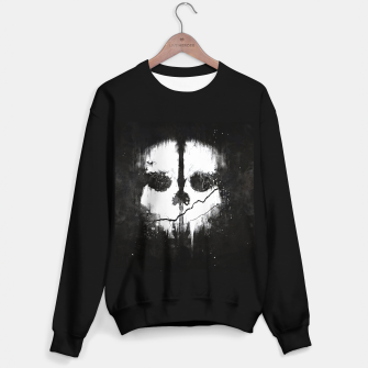 ghosts Sweater regular obraz miniatury