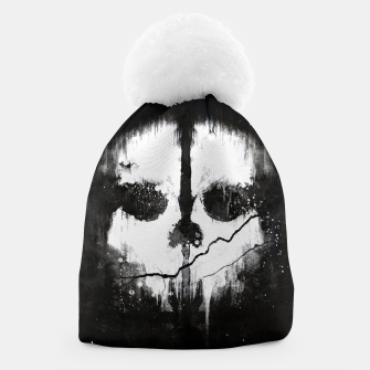 Thumbnail image of ghosts Beanie, Live Heroes