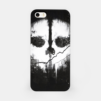 ghosts iPhone Case obraz miniatury