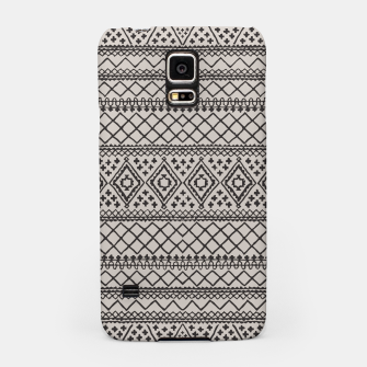 Thumbnail image of Farmhouse Oriental Traditional Moroccan Style Design Samsung Case, Live Heroes