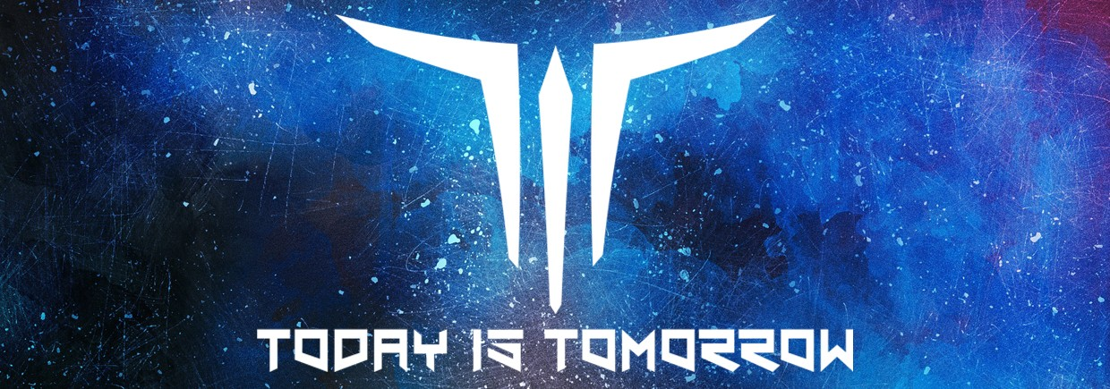 Today Is Tomorrow background image, Live Heroes
