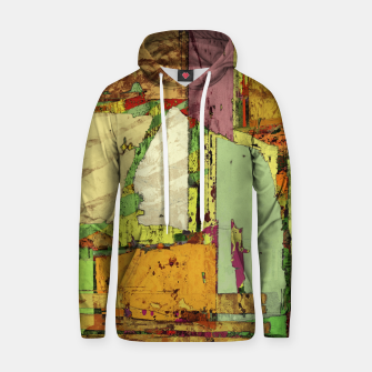 Thumbnail image of Paper trail Hoodie, Live Heroes