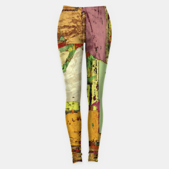 Paper trail Leggings thumbnail image