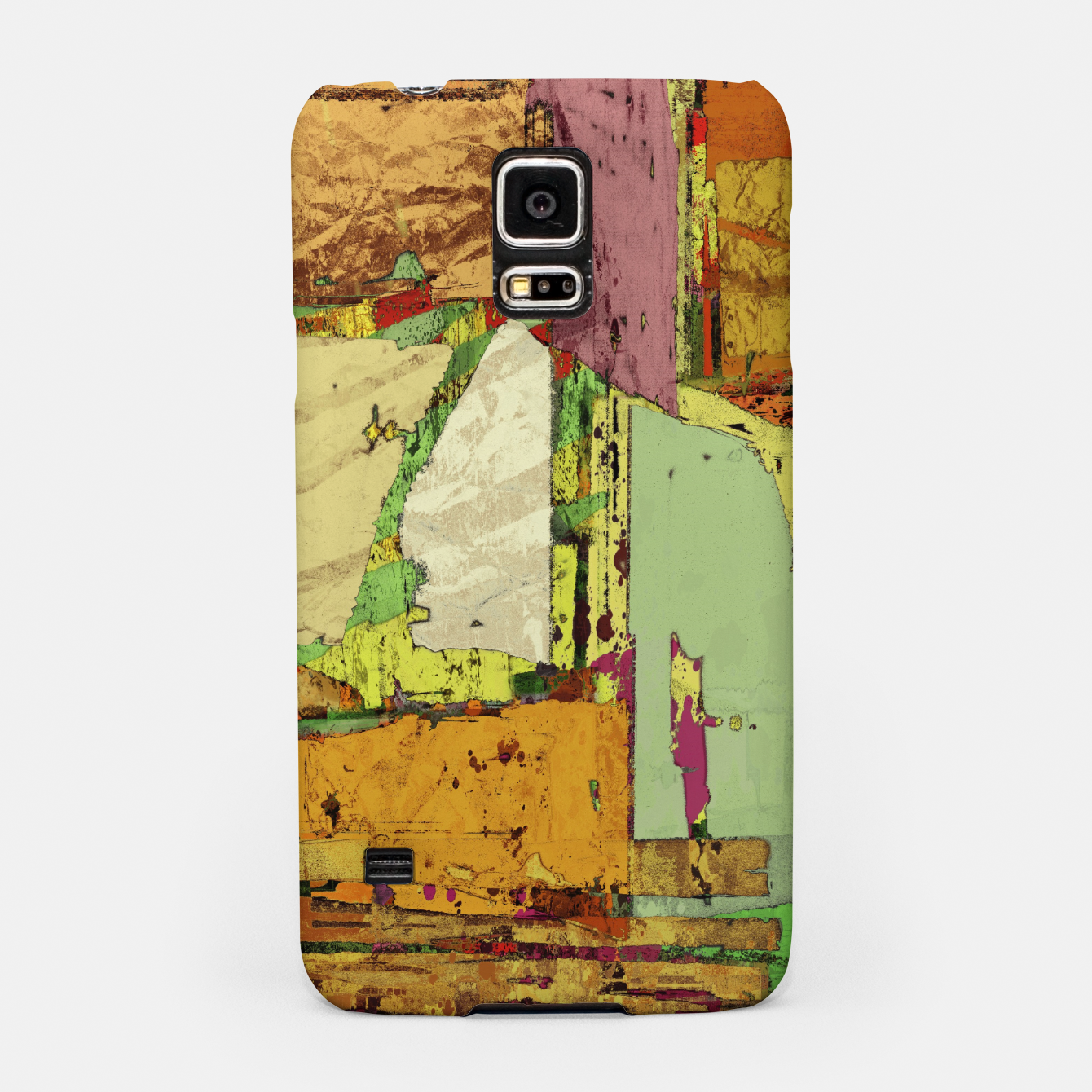 Image of Paper trail Samsung Case - Live Heroes