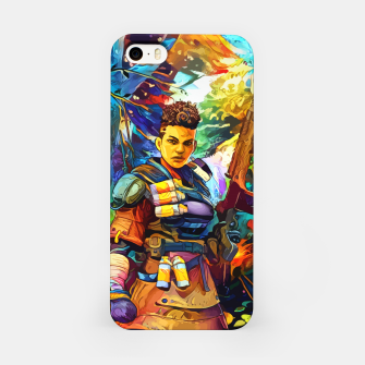 Thumbnail image of Soldier Carcasa por Iphone, Live Heroes