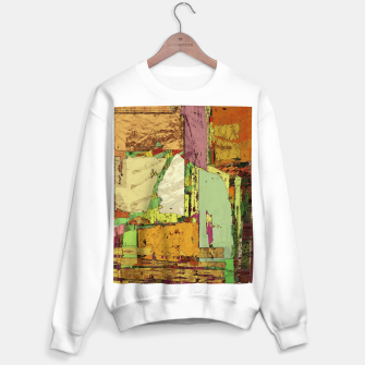 Thumbnail image of Paper trail Sweater regular, Live Heroes