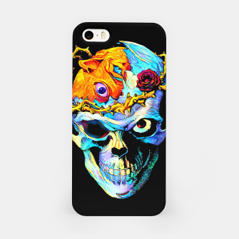Thumbnail image of Dead Skull Carcasa por Iphone, Live Heroes