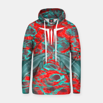 Thumbnail image of Psicodelic Water Sudadera con capucha, Live Heroes