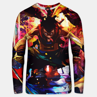 Thumbnail image of Hero Assasin Sudadera unisex, Live Heroes