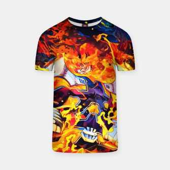 Thumbnail image of New suit ender Camiseta, Live Heroes