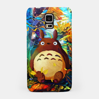 Thumbnail image of forest Monster Carcasa por Samsung, Live Heroes