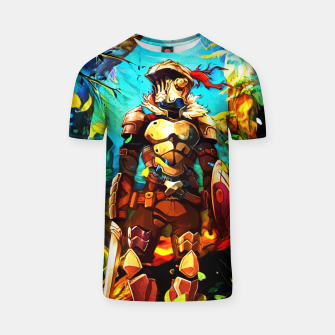 Thumbnail image of Forest Bolg Camiseta, Live Heroes