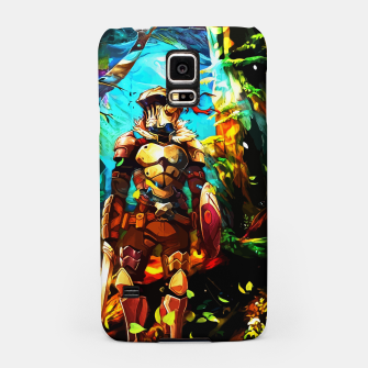 Thumbnail image of Forest Bolg Carcasa por Samsung, Live Heroes