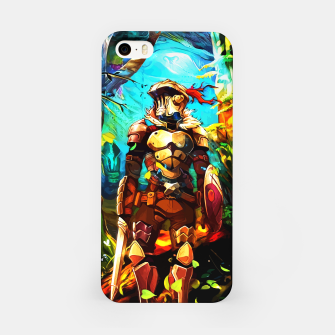 Thumbnail image of Forest Bolg Carcasa por Iphone, Live Heroes